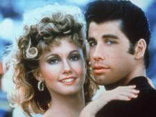 John Travolta werkt aan reünie Grease: 'Ik huil als ik eraan denk'