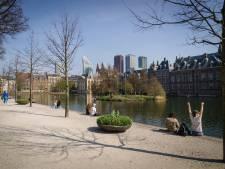 Komen de bezoekers ooit nog terug naar Den Haag? 'We kunnen helaas niet iedereen redden'