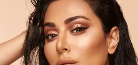 La marque de make-up Huda Beauty débarque (enfin) en Belgique