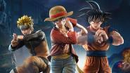 GAMEREVIEW Jump Force: helden van Dragon Ball, Naruto en One Piece samen in vechtfeest met flink wat partypoopers