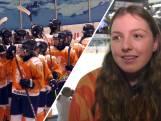 WK ijshockey: 'Heel anders dan een potje voetbal met je vrienden'