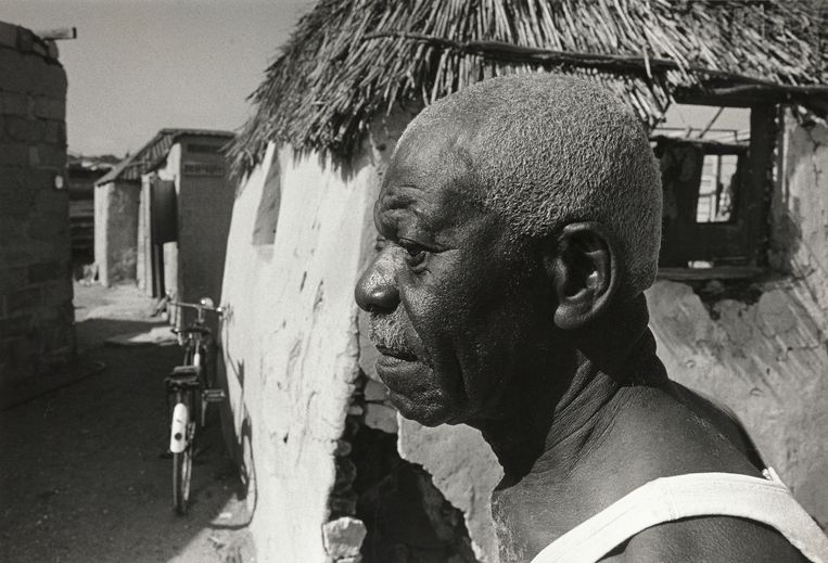 Santa Rosa, Curaçao, 1977, Willem Diepraam. Beeld Collectie Willem Diepraam/Rijksmuseum Amsterdam.