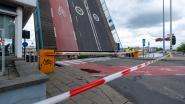 Scheur in draagstructuur Colomabrug: oversteken voor alle verkeer onmogelijk