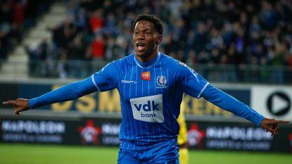 """AA Gent legde al recordbod naast zich neer voor goudhaantje David: """"25 miljoen? Daar laten we hem niet voor gaan"""""""