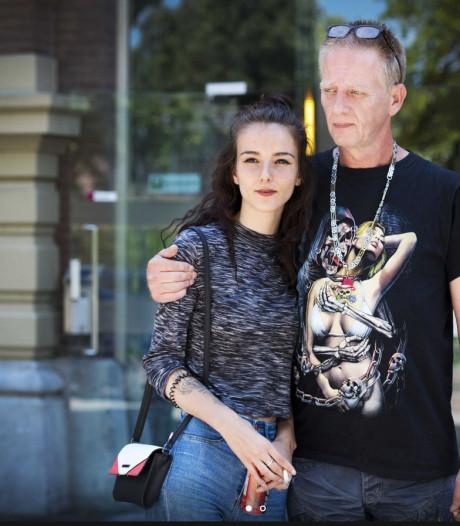 Vader 'meisje van Nulde' wil moordenaar toespreken over wat hij 'zijn dochter heeft aangedaan'