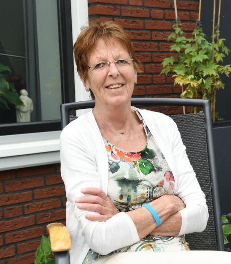 Coronapatiënte Peet (63) uit Diessen werd wakker op Duitse ic: 'Ik zag mensen met maskers die een vreemde taal spraken'