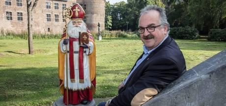 Helmondse Sint: Onze stad moet Sinterklaasstad worden