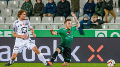 "Arjan Swinkels en KVM onderuit tegen Cercle Brugge: ""Over de hele lijn onder ons niveau"""