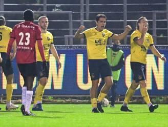 """Mathias Fixelles wint met Union de derby tegen RWDM: """"Mogen fier zijn, maar deze zege is niet genoeg"""""""