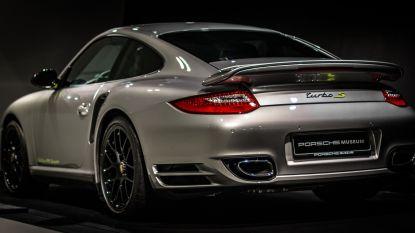 """Grote besparing bij Porsche: """"We zijn van plan de komende drie jaar meerdere miljarden te besparen"""""""