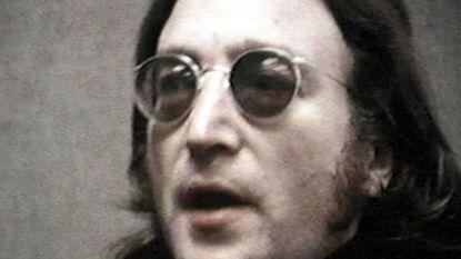 Bekende zonnebril John Lennon voor 165.000 euro geveild