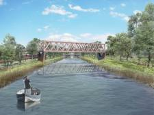 Bouw brug in Oirschot lijkt aanstaande