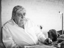 Strijd, de levensader voor Hans van Delft, tot de laatste dag