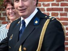 Oud-Politiechef Henk Tromp overleden