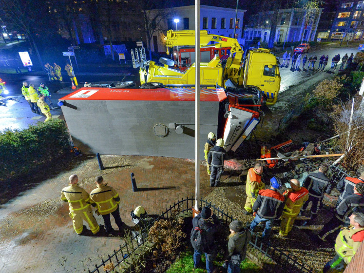 Op zoek naar de meest opmerkelijke nieuwsfoto uit Gelderland