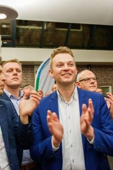 ChristenUnie en Gemeentebelangen winnen in Staphorst