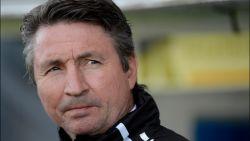 """""""Oudje Sollied is een verrijking voor het Belgische trainersgild"""""""
