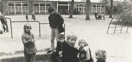 Westerhofschool gesloopt: zat u op deze school?