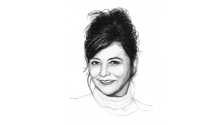 Ellen Dikker Beeld Wolff