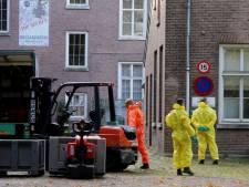 Landgoed Haarendael wellicht maanden op slot na vondst drugslab