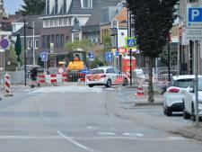 Explosief uit geldautomaat Zundert gehaald, straat is weer vrij