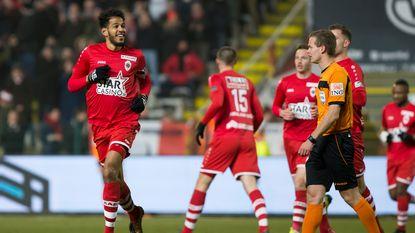 VIDEO: Antwerp zet Eupen opzij en doet tot laatste speeldag mee voor play-off 1