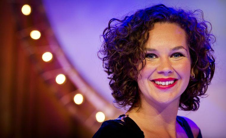 Sara Kroos Beeld anp