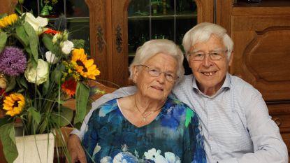 """Herman en José zijn 60 jaar getrouwd: """"Maar groot feest is voor volgend jaar"""""""