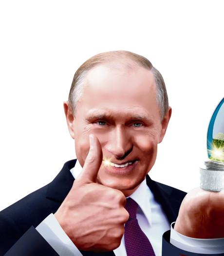 Russen willen een leuk toernooi, en dat krijgen ze