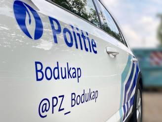 Politie betrapt zeven chauffeurs onder invloed tijdens 'weekend zonder alcohol achter het stuur'
