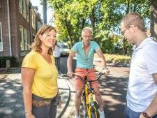Deskundigen weten het zeker: 'Drempels zijn enige optie in fietsstraten'