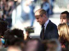 La drôle de réponse du prince William sur la naissance du bébé royal