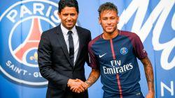 "Real Madrid wil Neymar als opvolger van Ronaldo: ""Voorzitter Perez heeft ontmoeting gehad met Neymar Snr."""