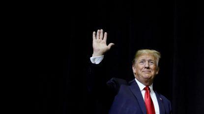 Bezoek van Trump aan Ierland uitgesteld