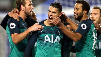 Pochettino zet drie Belgen weer in de basis en Spurs kunnen nog eens winnen op het veld van Brighton (1-2)
