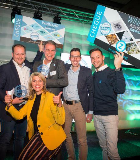 Innovatieve ideeën welkom voor Zeeuwse Emergoprijs