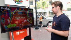 Nintendo Switch overtreft verkoopsverwachtingen