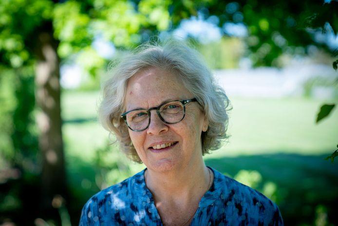 """Anneke Doeze Jager. ,,Abortus provocatus heeft psychisch veel impact."""""""