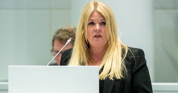 'Aangifte van verkrachting zou Willie Dille schaden'