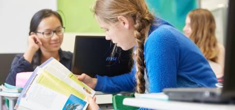 Geschuif met cijfers van thuiszitters in Apeldoorns onderwijs steekt