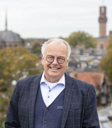 Directeur Welbions Hengelo vertrekt: 'Het is echt afscheid nemen'