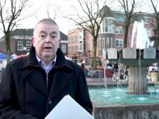 Putten ruilt zijn fontein tegen 'prachtig plan' voor nieuw plein