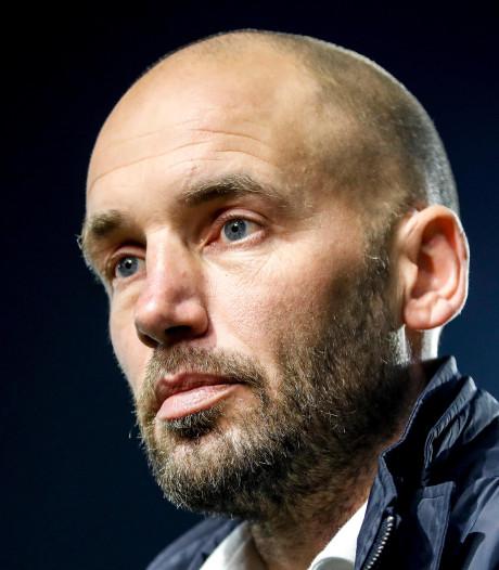 Van der Gaag volgende voetbalman die zwaar gedesillusioneerd NAC verlaat