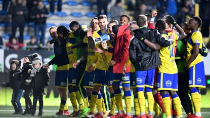 Herbeleef hoe STVV Anderlecht nog dieper in de put duwt