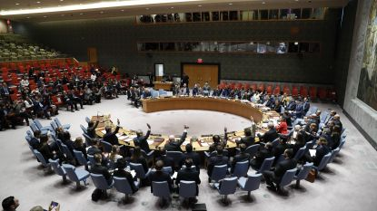 Ondanks oorspronkelijk verzet Rusland: eindelijk akkoord over wapenstilstand Syrië