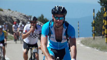 Stijn (19) rijdt Transpontour met nieuw hart