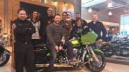 West-Flanders Motorbikes wint prestigieuze award