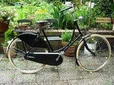 Gazelle blijft een gewilde fiets voor dieven in Bodegraven