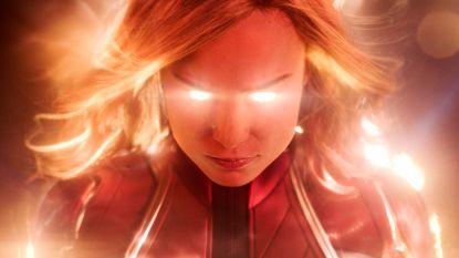 'Captain Marvel' passeert grens van 1 miljard dollar