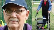 Vermiste Léopold Seymus is weer terecht